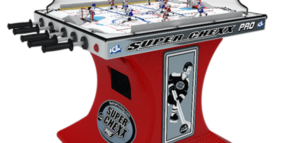 Super Chexx split base model