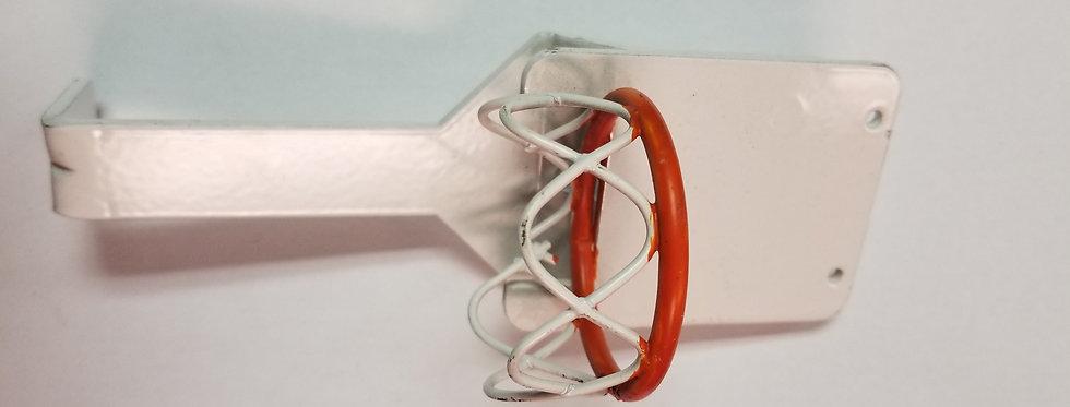 Space Jam basket ball hoop part