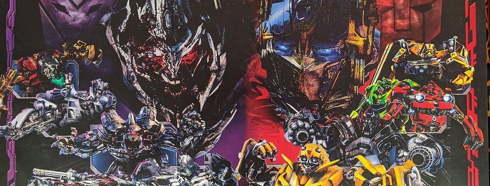 Transformers Translite