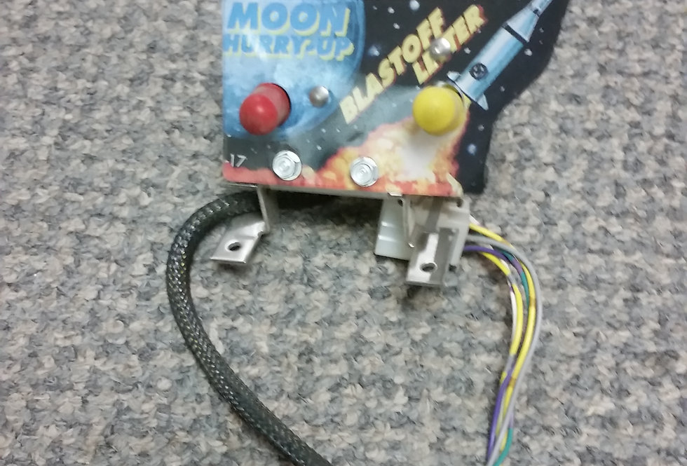 Apollo 13 Ramp switch w/ plastic