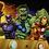 Thumbnail: Avengers pinball machine topper