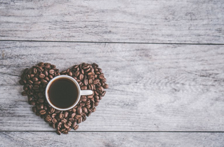 Can being healthier be as easy as switching your coffee brand?