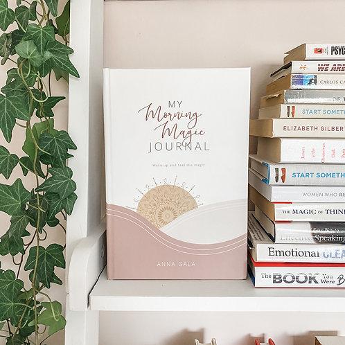 My Morning Magic Journal | Hardcover