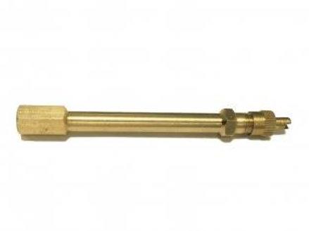 AC-KS-ventiel Ventiel verlenger