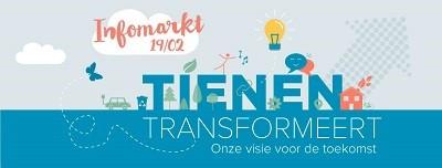 19/02/2020 Trefdag Stad Tienen