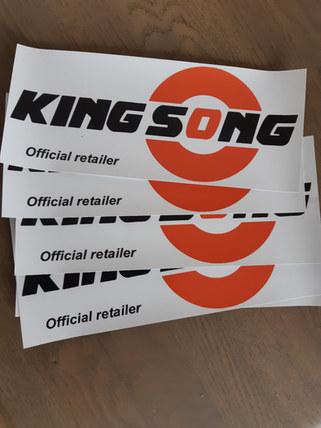 kingsong belgium dealers