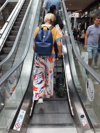 shopping per gyroroue monowiel