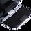 Kingsong 16Sport 840 pedal