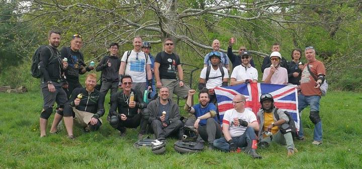 UK wheelers