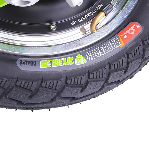 Kingsong KS-18 tire, band, pneu