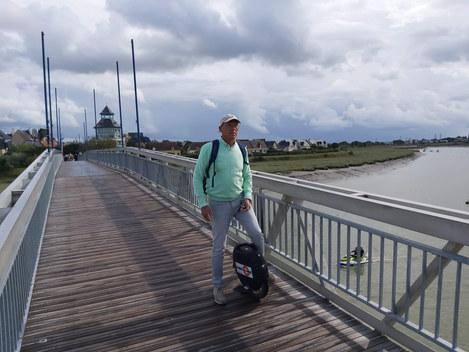 kingsong brug