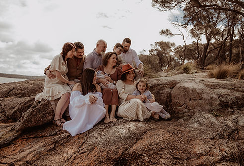 Freycinet - Ingam Extended Family-76.JPG
