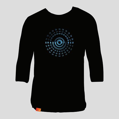 SHADES OF BLU Urban Chic T-Shirt