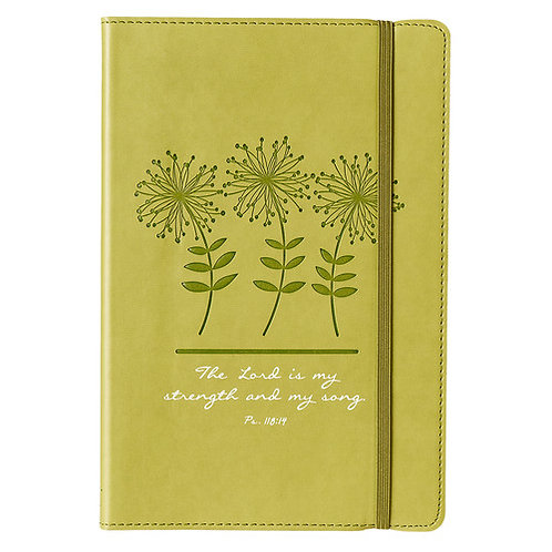 Strength and Song Flexcover Journal