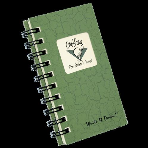 Pocket Golf Journal