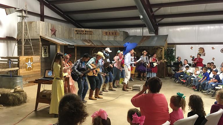 Watts Oklahoma VBS