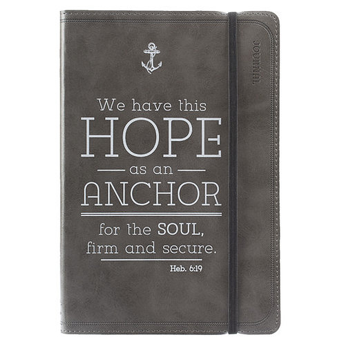 Hope and Anchor FlexCover Journal