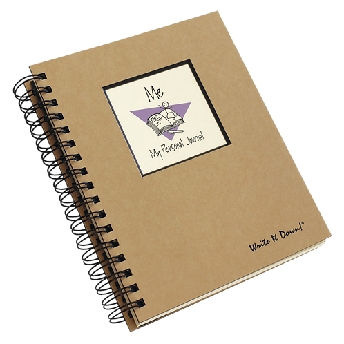 Me - A Personal Journal