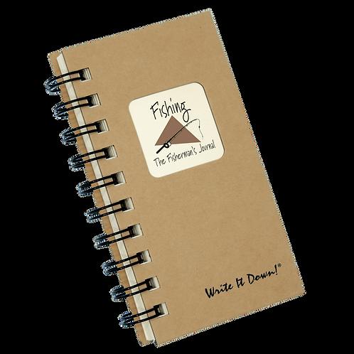 Pocket Fishing Journal