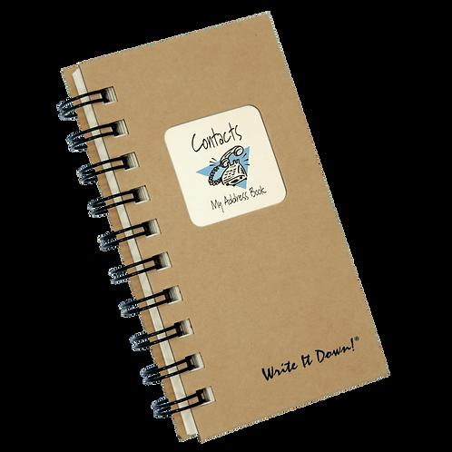 Mini Address Book