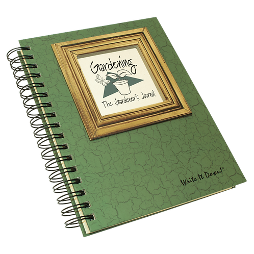 The Gardener's Journal