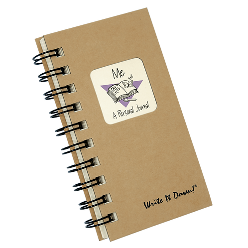Mini Personal Journal