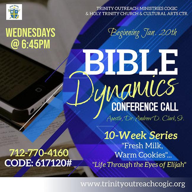 Copy of Zoom Bible Study Instagram Post