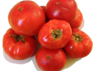 A riqueza do tomate