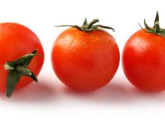 O Tomate - gastronomia