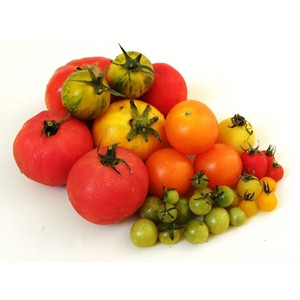 variedades regionais de tomate