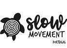 Logotipo Slow Movement Portugal