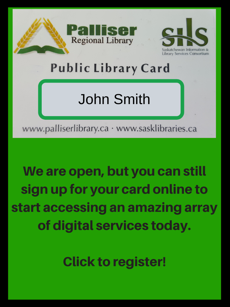 Get a Library card.