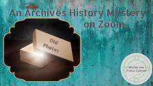Archives History Mystery Website.png