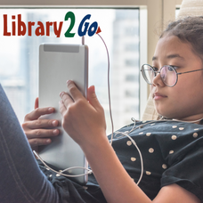 Library2Go/Overdrive