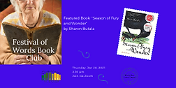 Copy of Festival of Words Book Club jan2