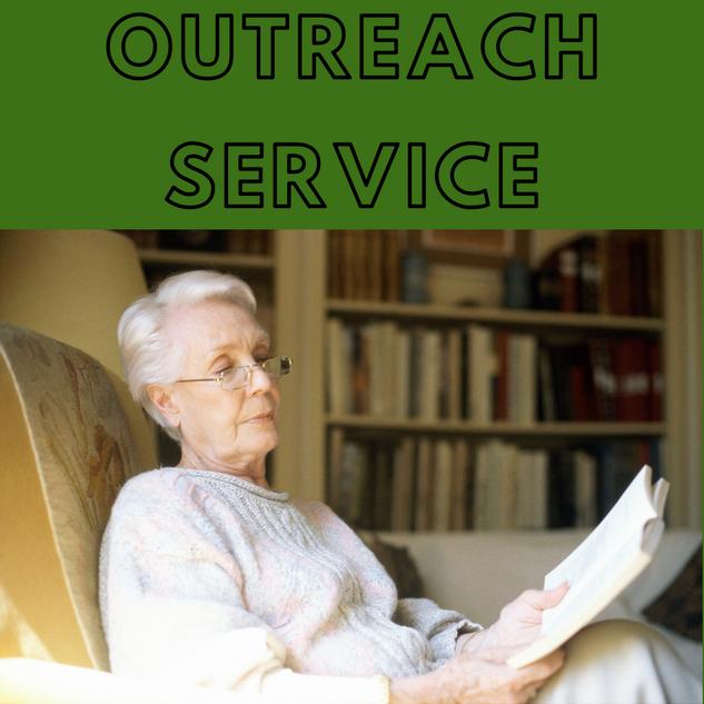 Outreach Service