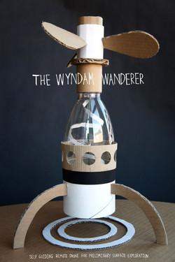 WyndhamWanderer