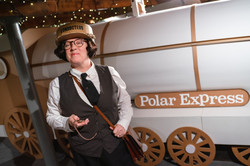 Lottie Smith | Polar Express