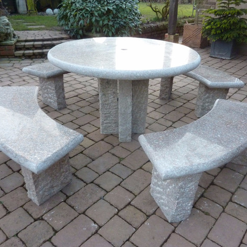 richmond-granite-table-and-4-bench-set-d