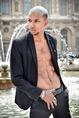 Model Homme