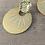 Thumbnail: Boucles d'oreilles COSMO pastel