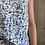 Thumbnail: Top fleuris bleu