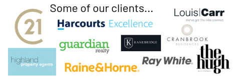 Some of our clients....