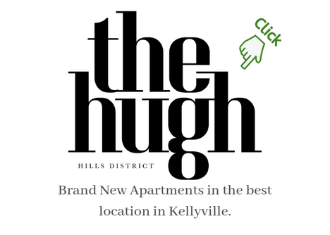 The Hugh Apartments