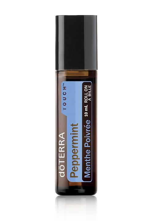 dōTERRA Touch® Menthe Poivrée   Mentha piperita