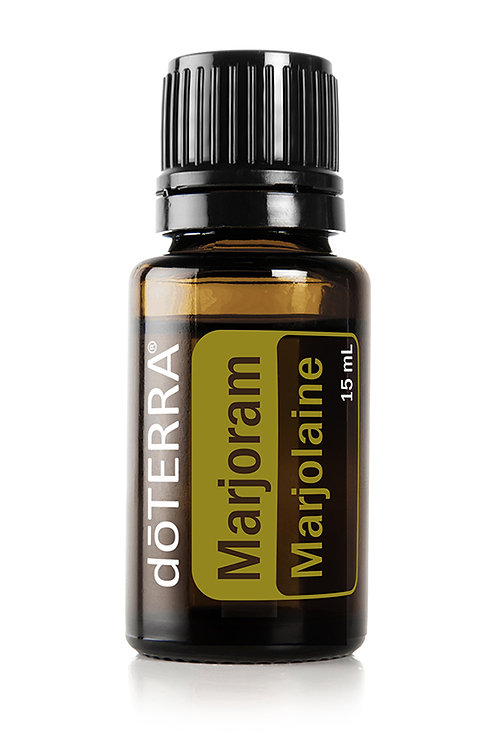 Marjolaine  Origanum majorana