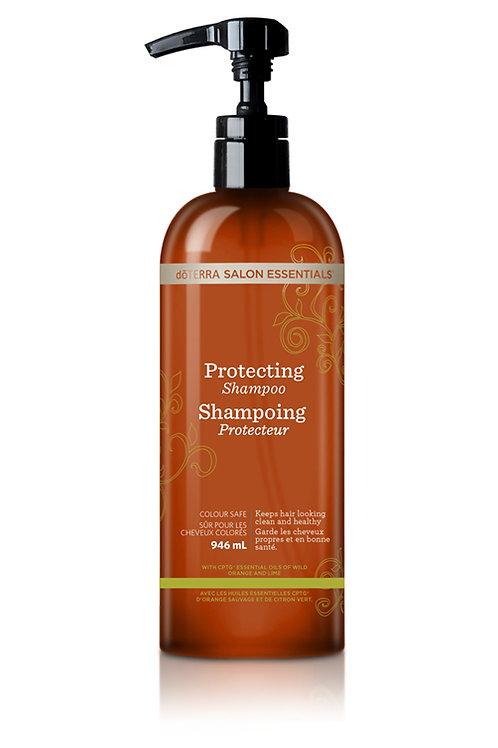 Salon Essentials® Shampoing protecteur - Litre