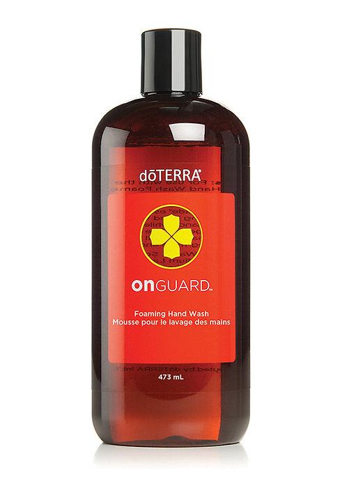 Mousse nettoyante pour les mains On Guard® —Recharge unique