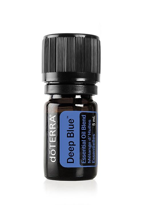 Deep Blue®  Mélange d'huiles essentielles