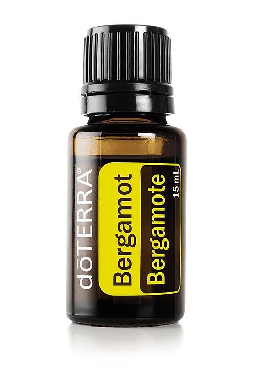 Bergamote (PSN)  Citrus bergamia